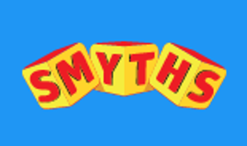 Smyths Coupons & Promo Codes