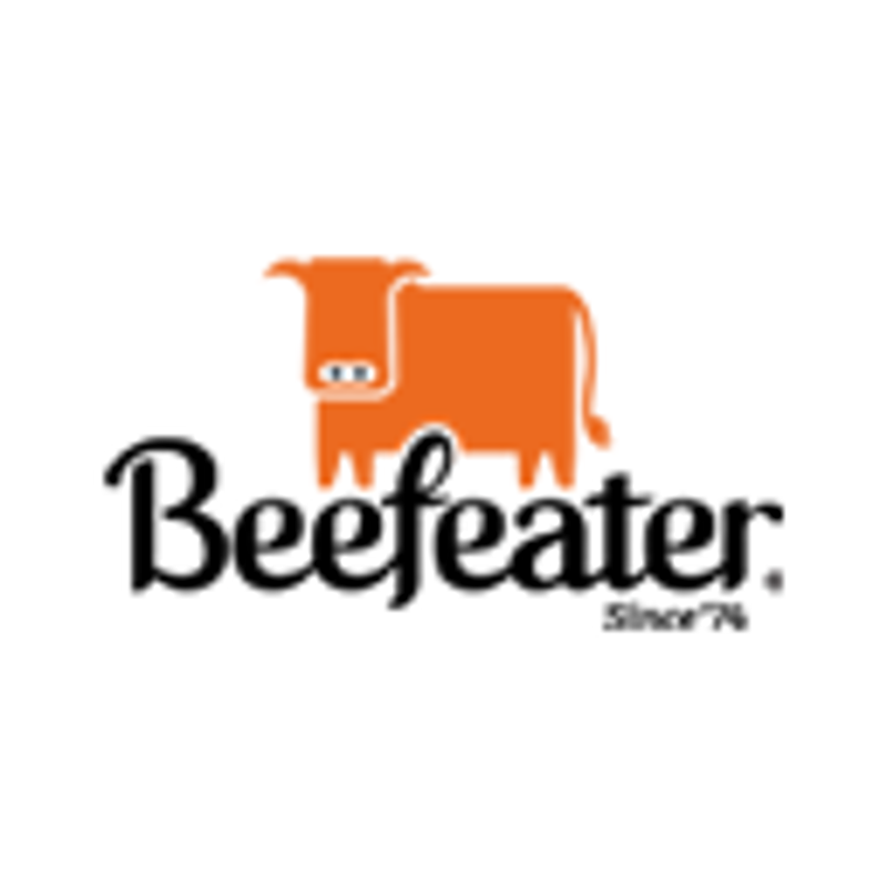 Beefeater Latest Promotions Coupons & Promo Codes
