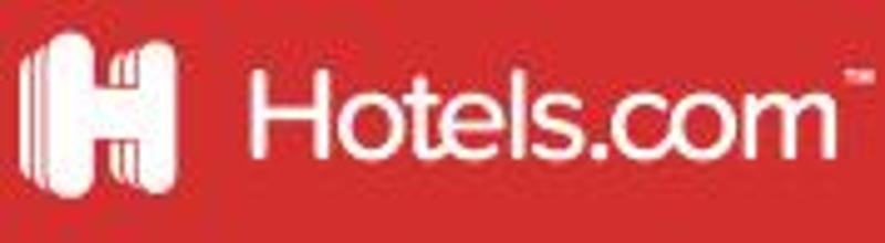 Hotels.com Coupons & Promo Codes