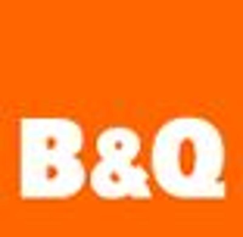 B&Q Coupons & Promo Codes