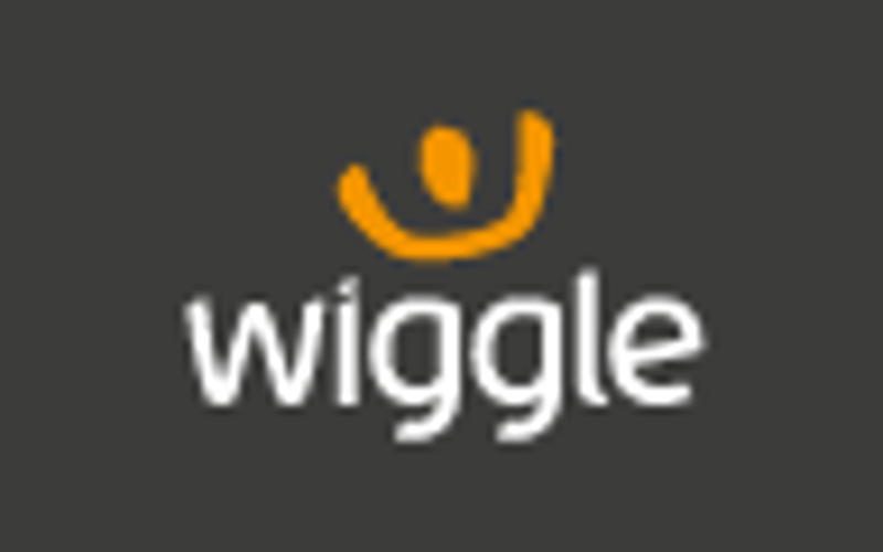 Wiggle Coupons & Promo Codes