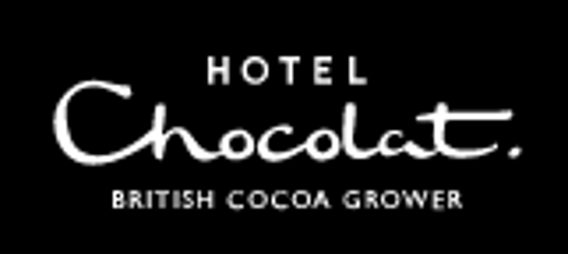 Hotel Chocolat Voucher Codes, Discounts & Sales Coupons & Promo Codes