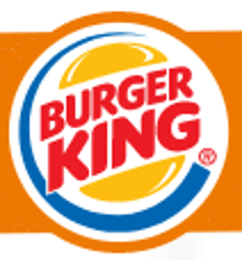 Burger King Coupons & Promo Codes
