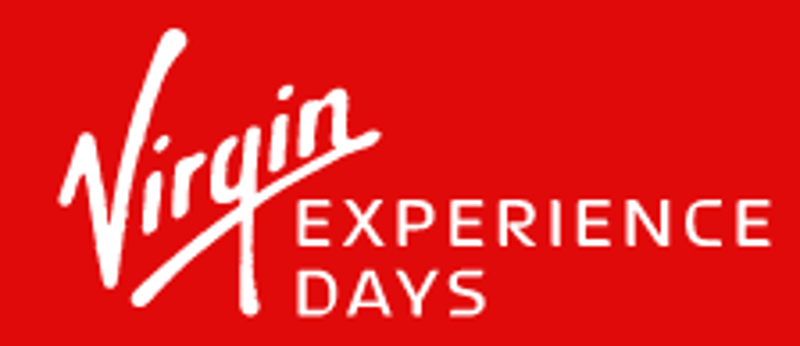 Virgin Experience Days Coupons & Promo Codes