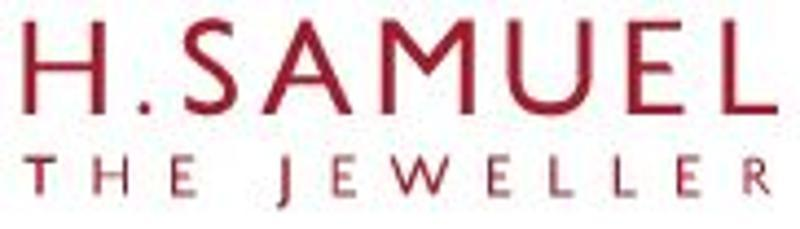 H Samuel Coupons & Promo Codes