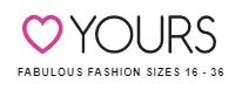 Yours Clothing Coupons & Promo Codes