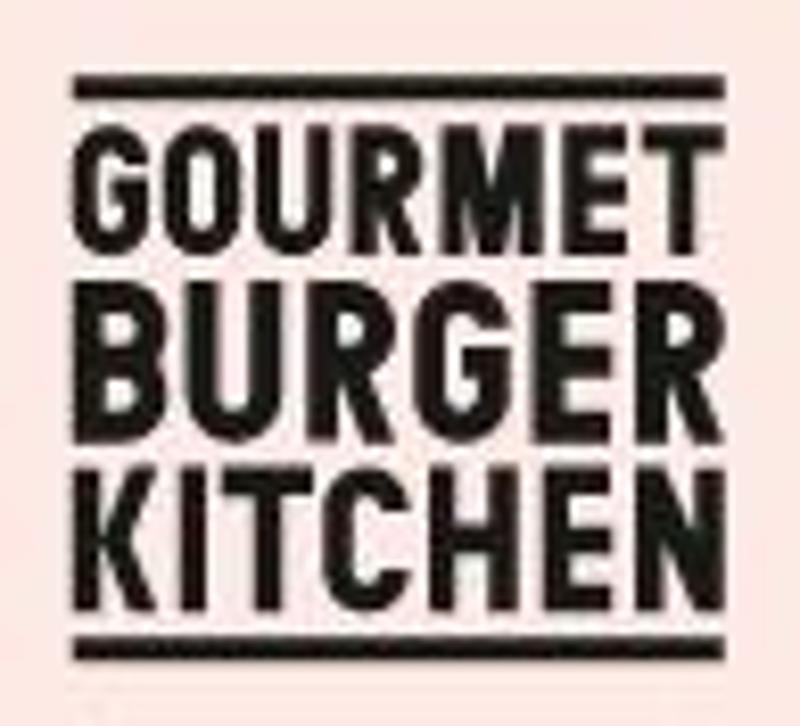Gourmet Burger Kitchen Coupons & Promo Codes