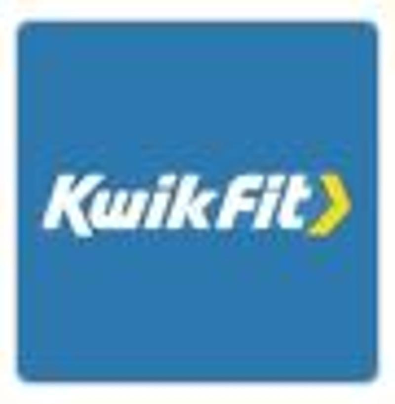 Kwik Fit Coupons & Promo Codes