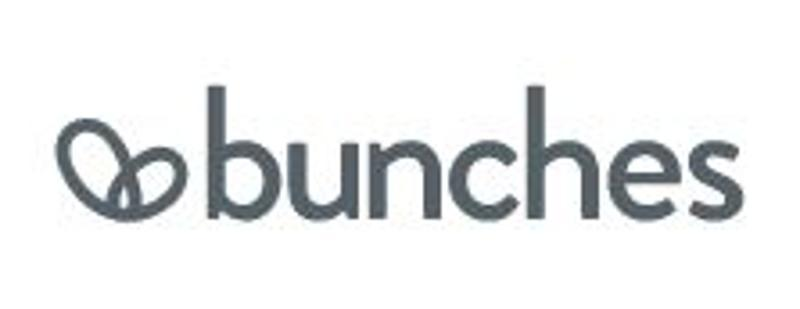 Bunches Coupons & Promo Codes