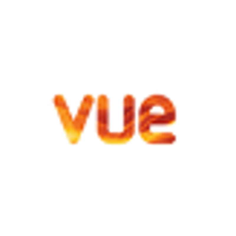 Vue Coupons & Promo Codes