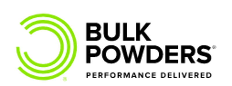 Bulk Powders Coupons & Promo Codes