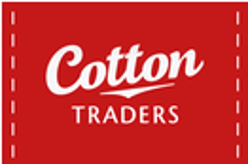 Cotton Traders Coupons & Promo Codes
