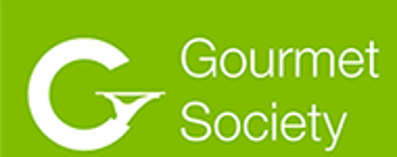 Gourmet Society Coupons & Promo Codes