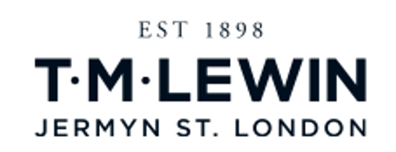 TM Lewin Coupons & Promo Codes