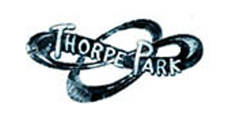 Thorpe Park Coupons & Promo Codes
