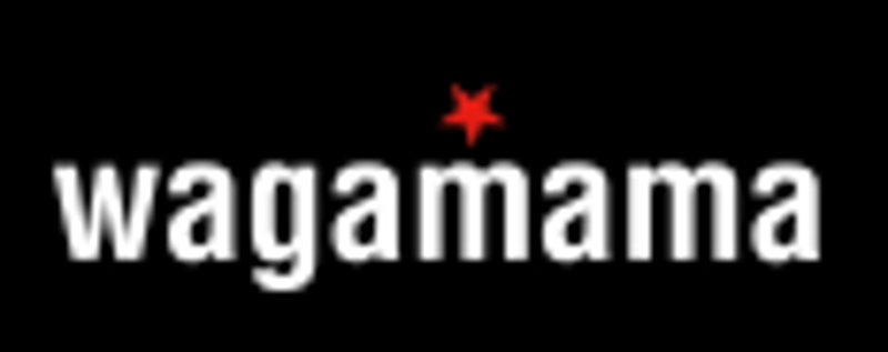 Wagamama Coupons & Promo Codes