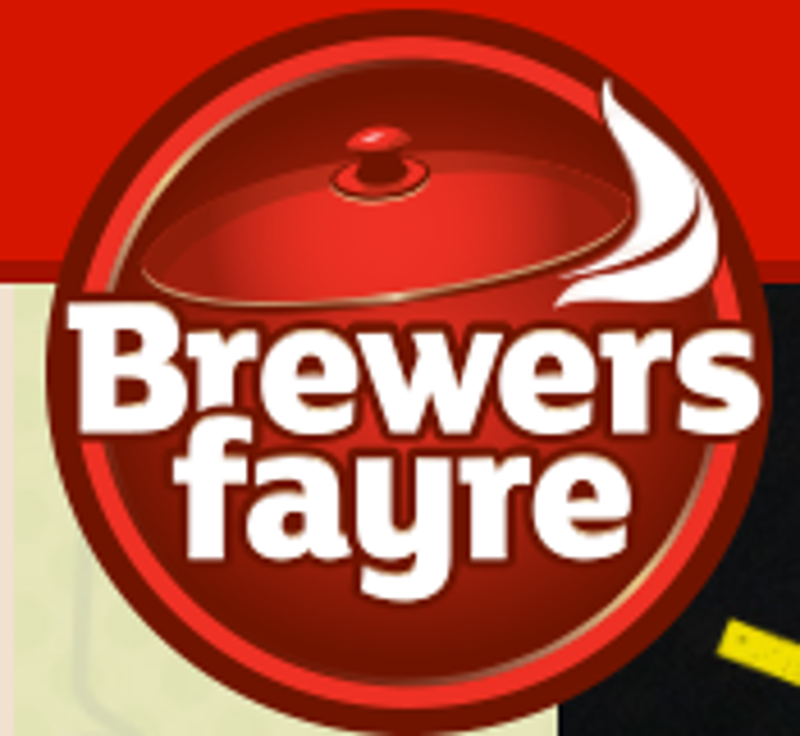 Brewers Fayre Coupons & Promo Codes