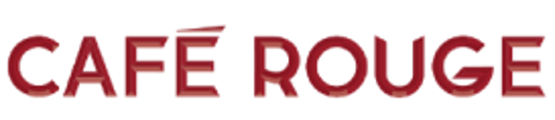 Cafe Rouge Coupons & Promo Codes