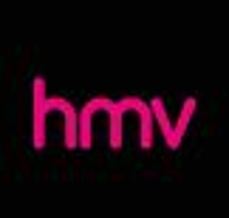 HMV Coupons & Promo Codes
