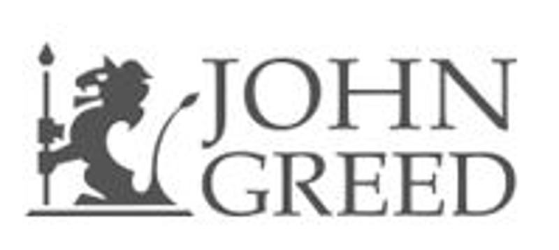 John Greed Coupons & Promo Codes