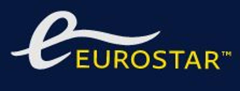 Eurostar Coupons & Promo Codes