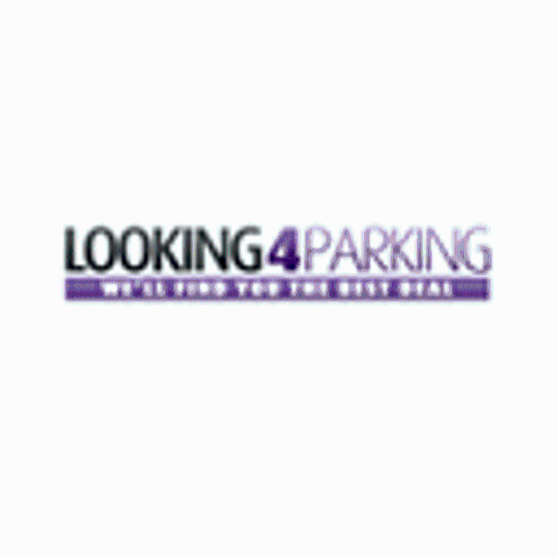 Looking4Parking Coupons & Promo Codes