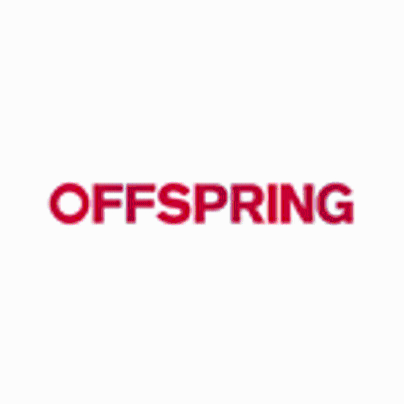 Offspring Coupons & Promo Codes