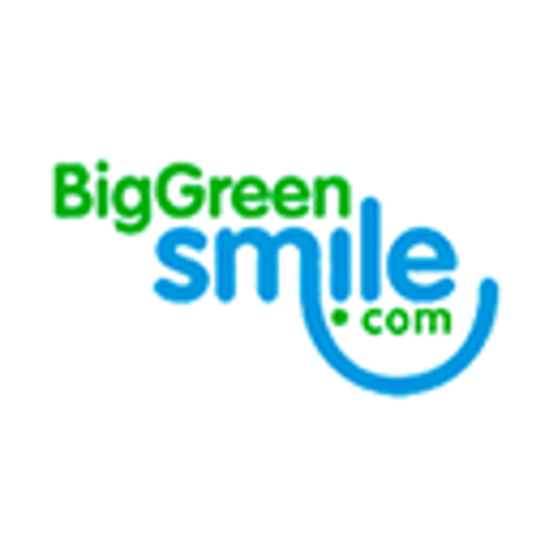 Big Green Smile Coupons & Promo Codes