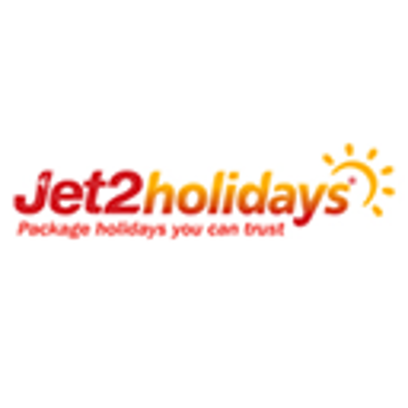 Jet2holidays Coupons & Promo Codes