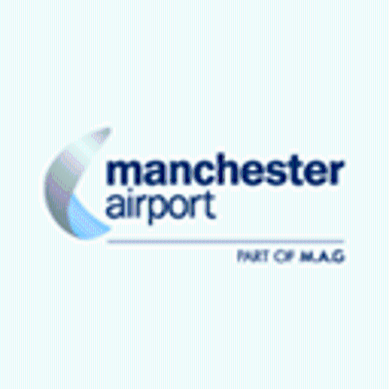 Manchester Airport Parking Coupons & Promo Codes