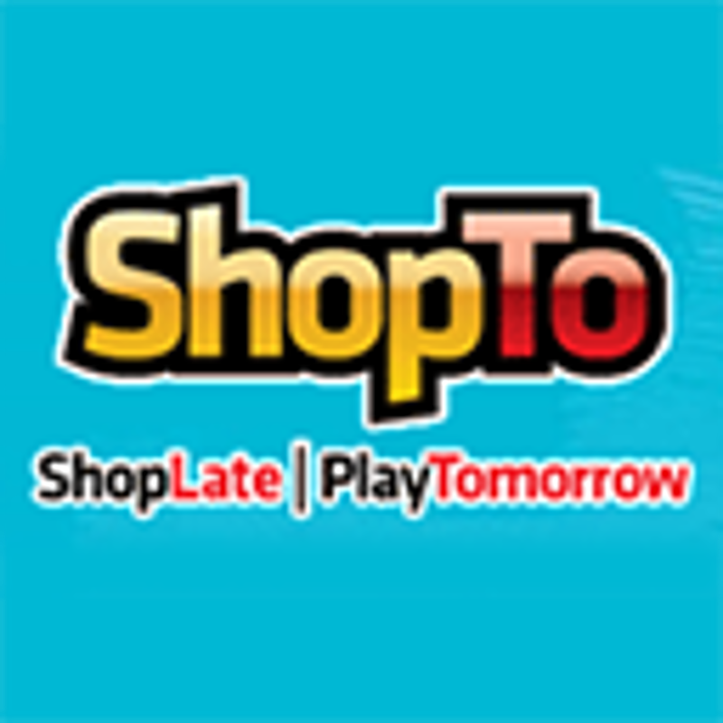 ShopTo.Net Coupons & Promo Codes