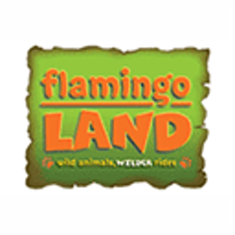 Flamingo Land Coupons & Promo Codes