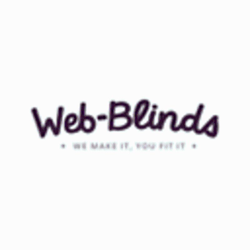 Web Blinds Coupons & Promo Codes