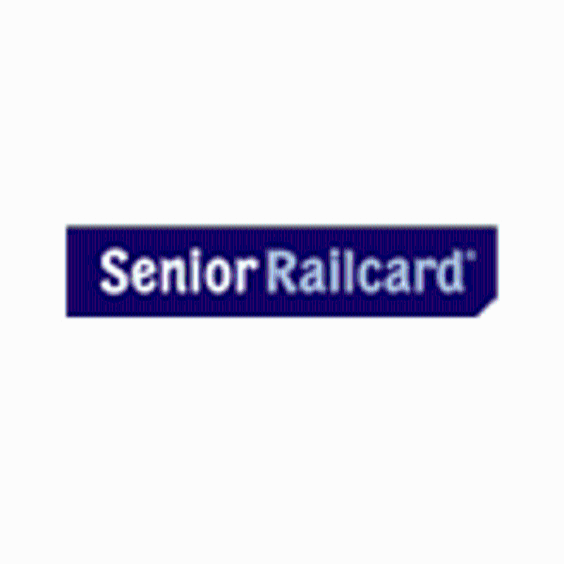 Senior Railcard Coupons & Promo Codes