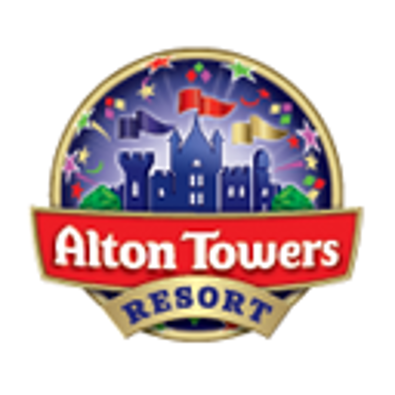 Alton Towers Coupons & Promo Codes