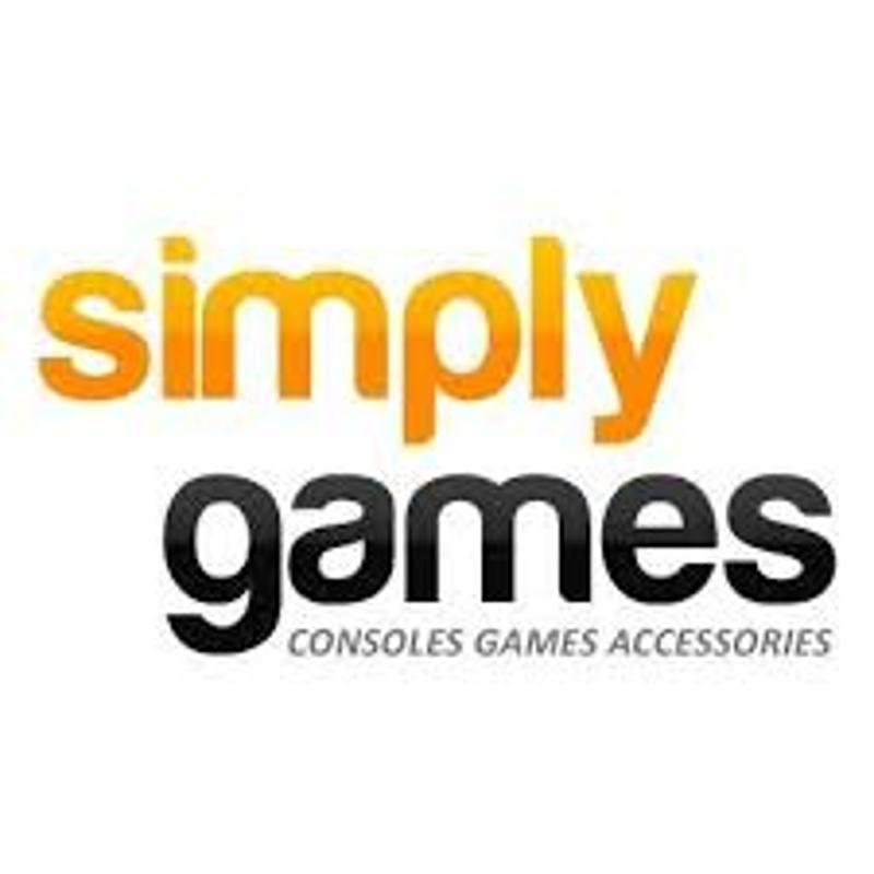 Simply Games Coupons & Promo Codes