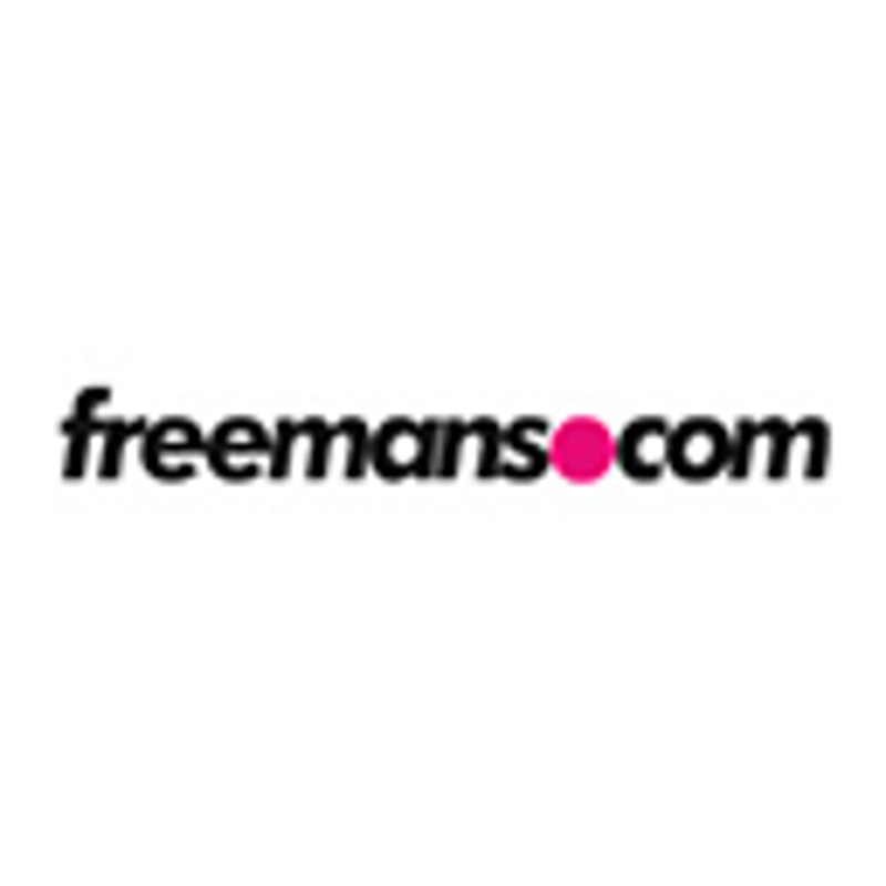 Freemans Coupons & Promo Codes