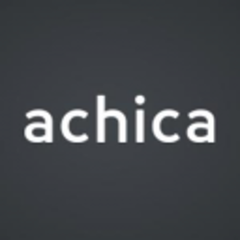Achica Coupons & Promo Codes
