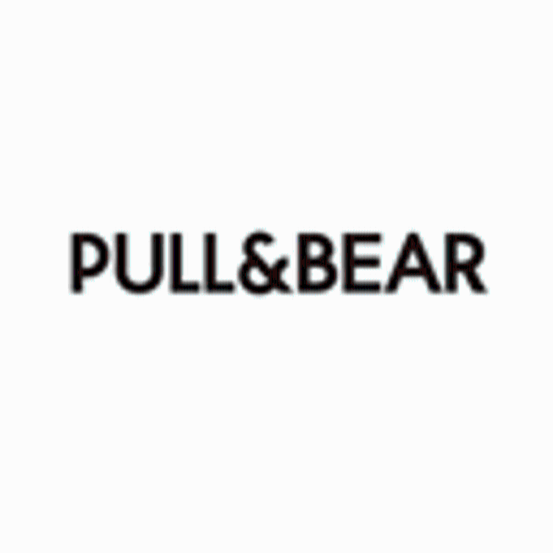 Pull & Bear Coupons & Promo Codes