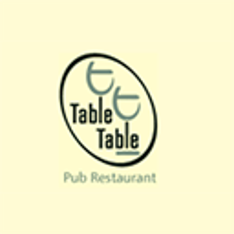 Table Table Coupons & Promo Codes