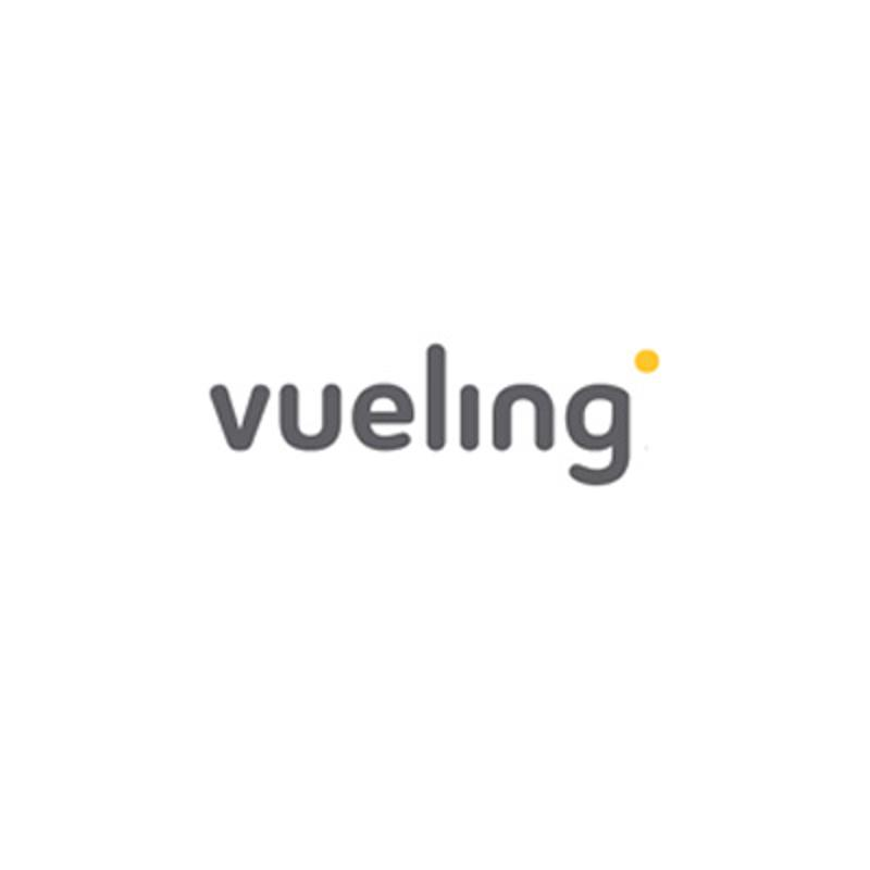 Vueling Coupons & Promo Codes