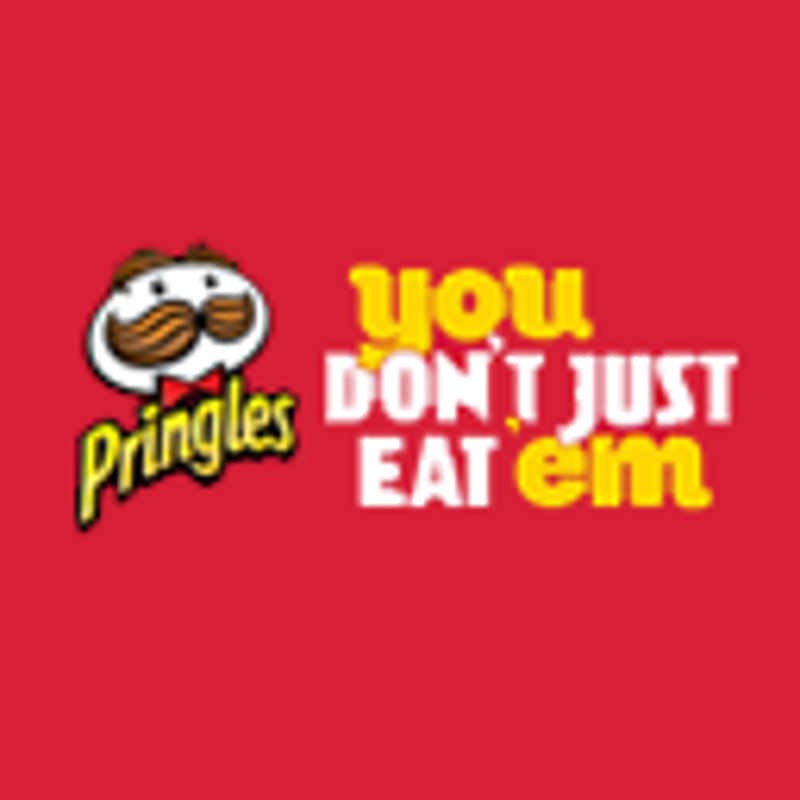 Pringles Coupons & Promo Codes