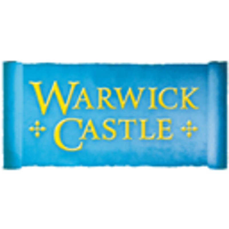 Warwick Castle Coupons & Promo Codes