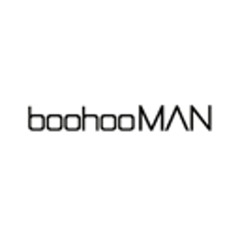 Boohoo Man Coupons & Promo Codes