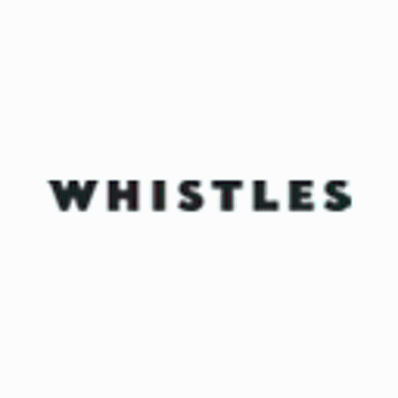 Whistles Coupons & Promo Codes