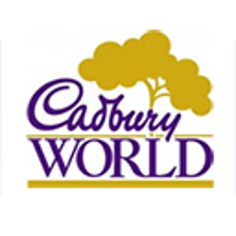 Cadbury World Coupons & Promo Codes