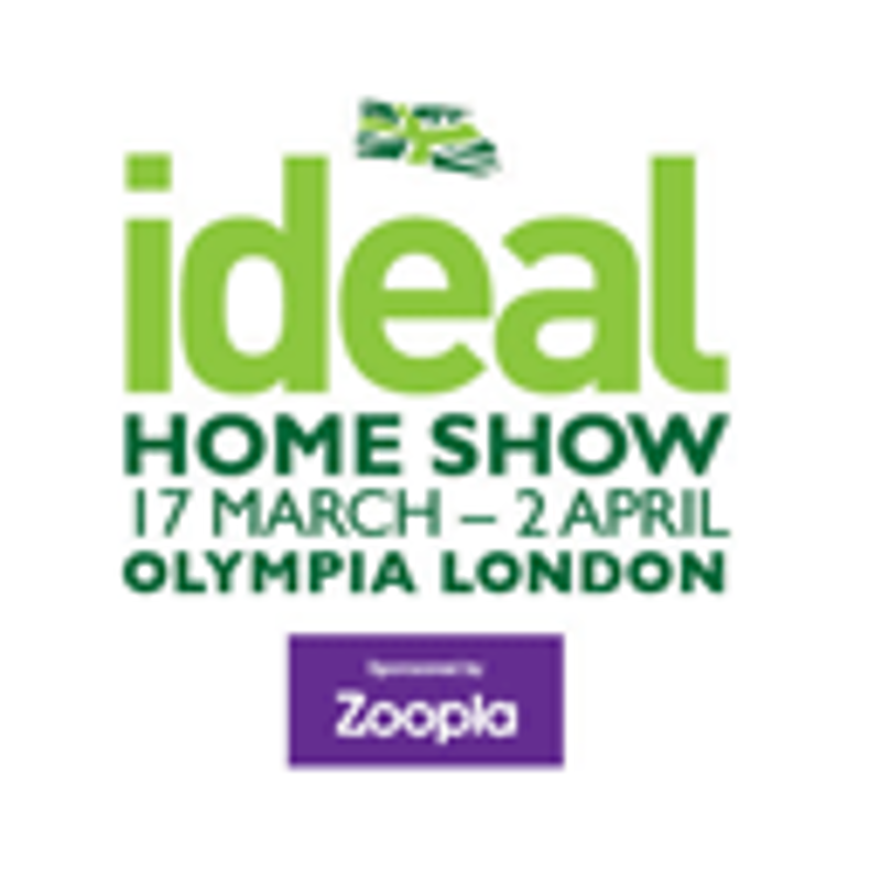 Ideal Home Show Coupons & Promo Codes