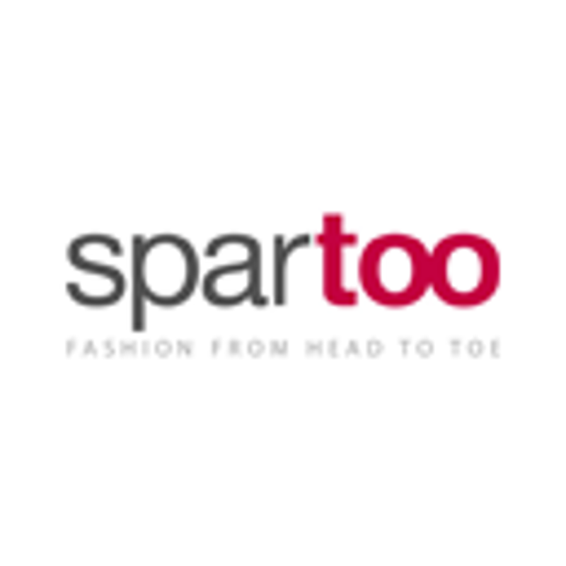 Spartoo Coupons & Promo Codes