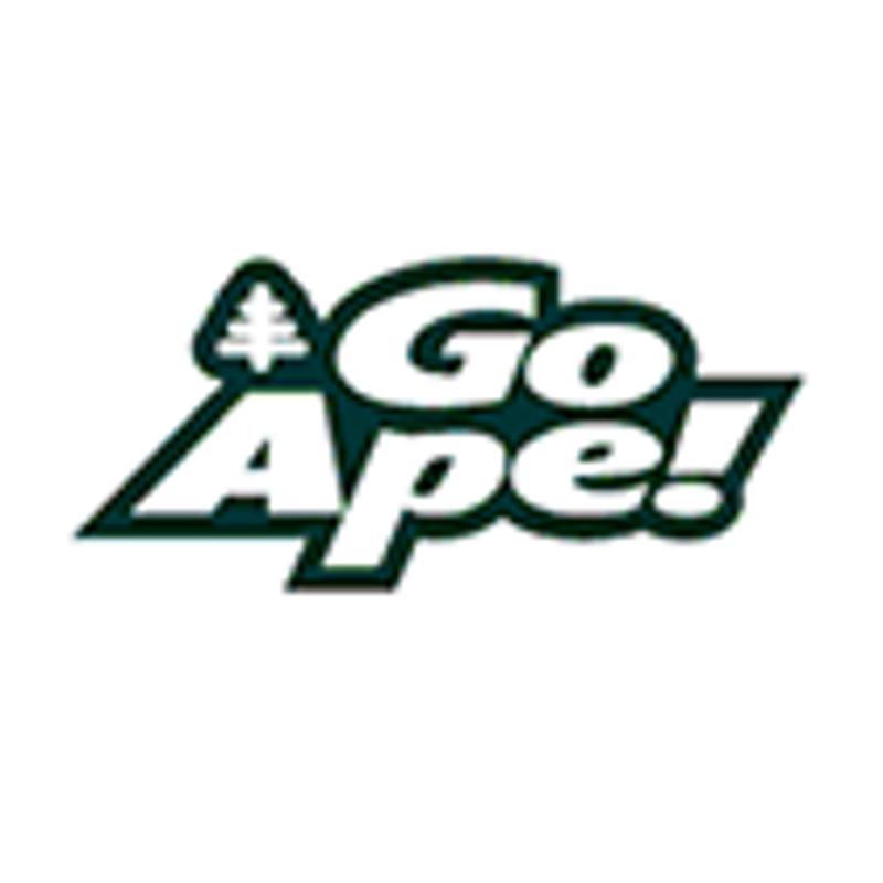 Go Ape Coupons & Promo Codes