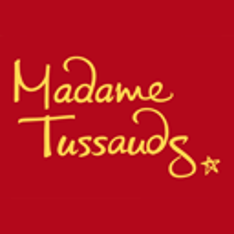 Madame Tussauds Coupons & Promo Codes